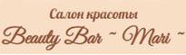 Лого Бьюти бар