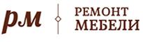 Лого Ремонт мебели