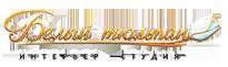Лого белый тюльпан